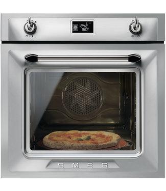 Smeg SF6922XPZE1 solo oven 60 cm