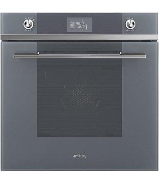 Smeg SF6102TVS solo oven 60 cm