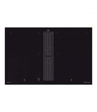 Airo Design IG800-FIB inductie kookplaat met afzuiging