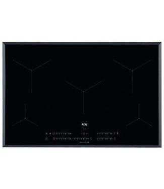 AEG IKE8543SFB inductie kookplaat