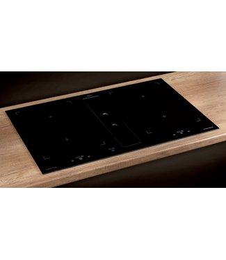 Airo Design IG800-100 kookplaat met afzuiging