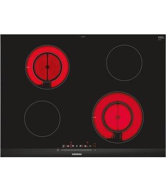 Siemens ET775FGP1E elektronische kookplaat 70 cm