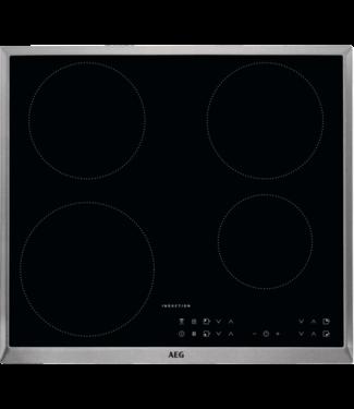 AEG IKB64301XB inductie kookplaat