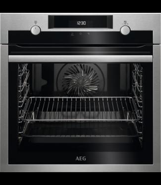 AEG BPE435020M oven 60 cm