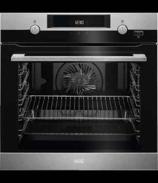 AEG BEK455020M oven 60 cm