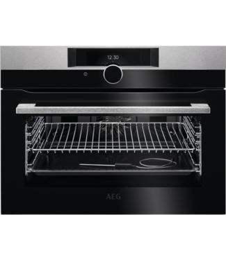 AEG KPK842220M oven 45 cm