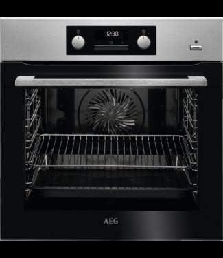 AEG BD320P oven 60 cm