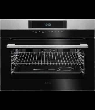 AEG KPK742220M oven 45 cm