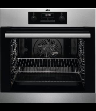 AEG BEK231010M oven 60 cm