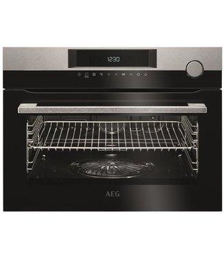 AEG KSK721210M oven 45 cm