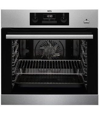 AEG BEB351010M oven 60 cm