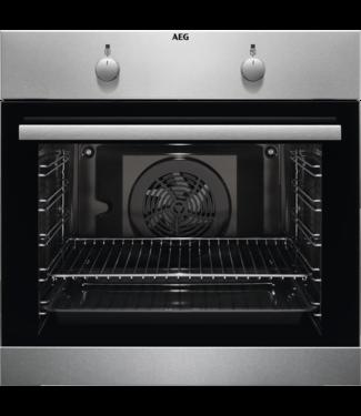 AEG BEK230011M oven 60 cm