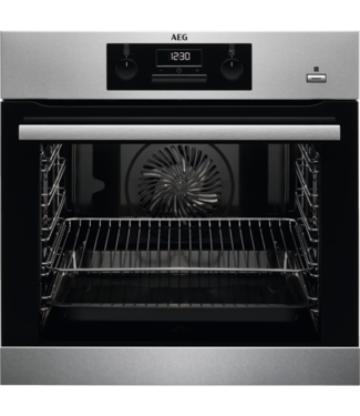 AEG BES351110M oven 60 cm