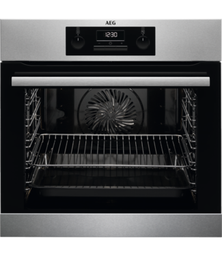 AEG BES331010M oven 60 cm