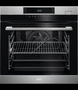 AEG BSK774220M oven 60 cm