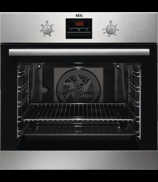AEG BES33101ZM oven 60 cm