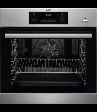 AEG BPB351020M oven 60 cm