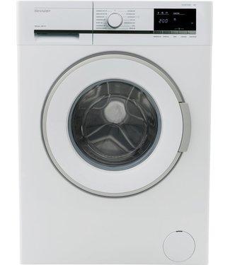 Sharp ESGFB7143W3BX wasmachine