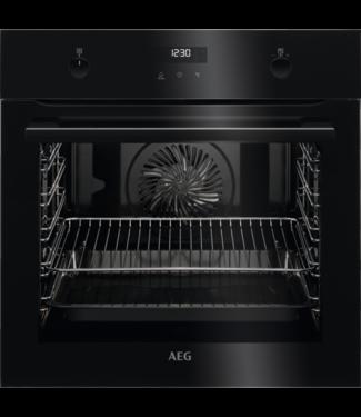 AEG BPE535120B oven 60 cm