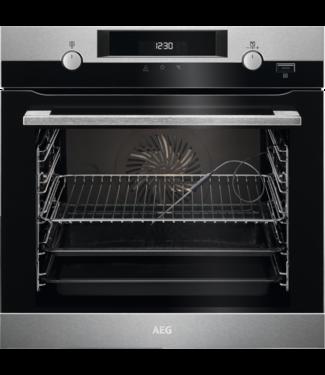 AEG BCK556220M oven 60 cm