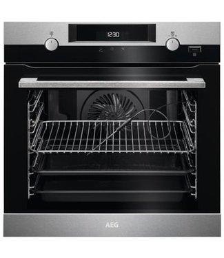 AEG BPK556220M oven 60 cm