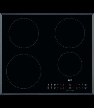 AEG IKB6430SFB inductie kookplaat 60 cm
