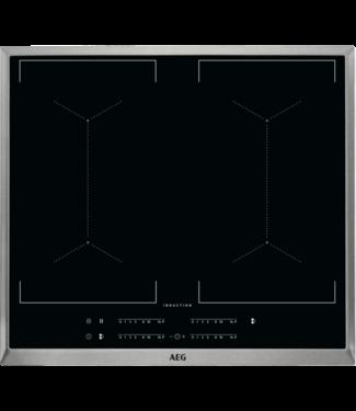 AEG IKE64450XB inductie kookplaat 60 cm