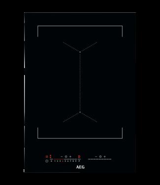 AEG IKE42640KB inductie kookplaat 36 cm