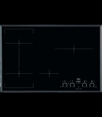 AEG IKK84545FB inductie kookplaat 80 cm