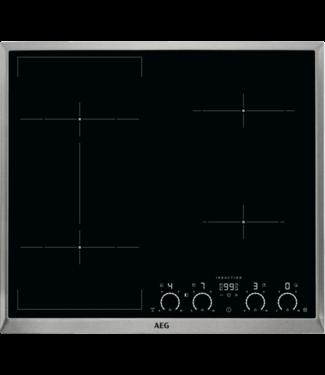 AEG IKK64545XB inductie kookplaat 60 cm