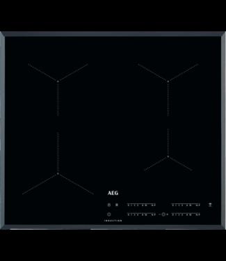AEG IKB64431FB inductie kookplaat 60 cm