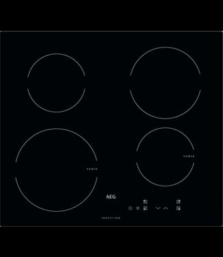 AEG HK604200IB inductie kookplaat 60 cm