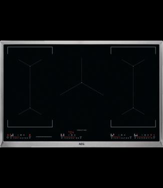 AEG IKE85651XB inductie kookplaat 80 cm