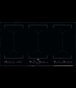 AEG IKE96654IB inductie kookplaat 90 cm