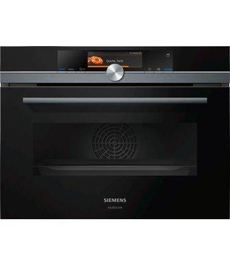 Siemens CS858GRB7 oven met stoom 45 cm