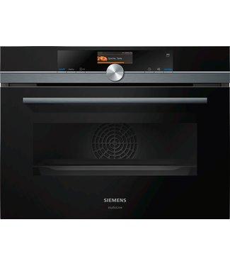 Siemens CS856GNB7 oven met stoom 45 cm