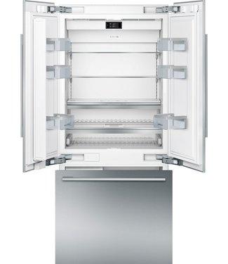 Siemens CI36TP02 inbouw koel/vrieskast 212 cm
