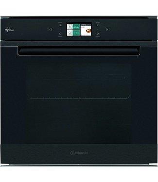 Bauknecht BIK11FH8TS2PT oven 60 cm