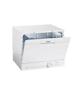 Siemens SK25E203EU vrijstaande compacte vaatwasser 55 cm