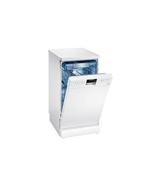 Siemens SR256W01TE vrijstaande vaatwasser 45 cm