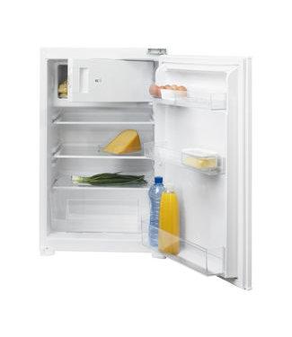 Inventum IKKV0881S inbouw koelkast 88 cm
