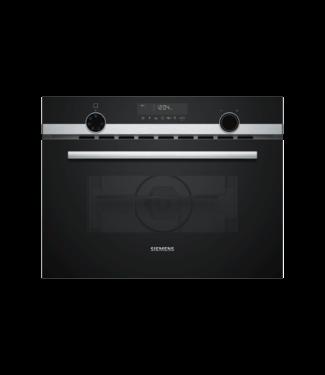 Siemens CM585AGS0 oven met magnetron