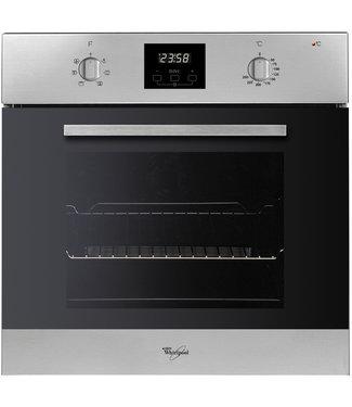 Whirlpool AKP469IX oven