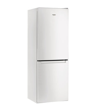 Whirlpool W5721EW vrijstaande koelkast