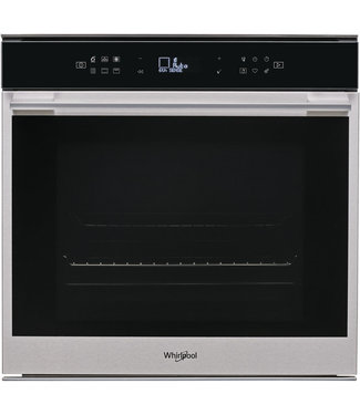 Whirlpool W70M44S1H oven