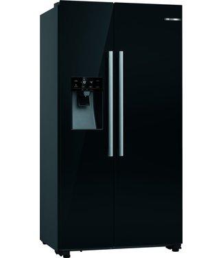 Bosch KAD93VBFP koel/vriescombinatie