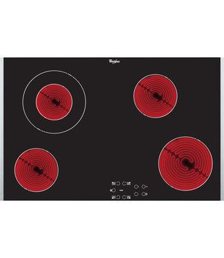 Whirlpool AKT8330LX keramische kookplaat