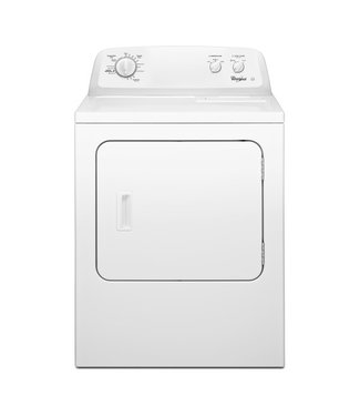Whirlpool 3LWED4705FW droger