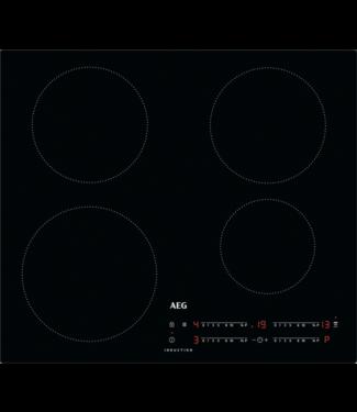 AEG IKK6440SCB inductiekookplaat