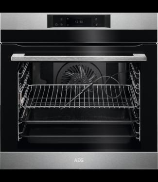AEG BPK748280M oven
